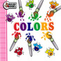 Colors (Chunky Board Book)