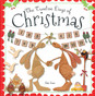 The Twelve Days of Christmas: Kate Toms (Paperback)