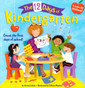 The 12 Days of Kindergarten (Paperback)