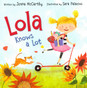 Lola Knows a Lot (Hardcover)