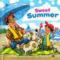 Fun in the Sun Summer Reading Challenge Book Kit (6 book set)