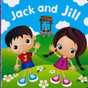 Jack and Jill (Chunky Board Book) 3 x 3 x .75 inches