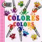 Colors Bilingual (Chunky Board Book)
