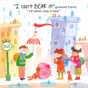 I Can't Bear It! (Padded Board Book)