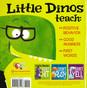 Little Dinos Don't Bite (Paperback)