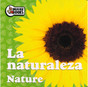 Z/CASE OF 80 - Nature Bilingual (Chunky Board Book)