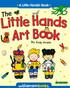 The Little Hands Art Book (Paperback)