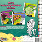Ocean Life: Color by Number (Paperback)