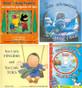 Story Book Favorites: Bilingual Set of 4 (Board Book)