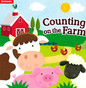 Counting on the Farm/Opposites in the Park (Deluxe Play & Learn 2-Pack)