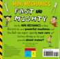 Fast and Mighty (Paperback)