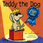 Teddy the Dog (Almost) Best in Show (Hardcover)