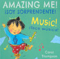 Amazing Me! Bilingual Set of 4 (Board Book)