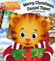 Merry Christmas, Daniel Tiger!  Lift-a-Flap (Board Book)