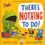 The Wildly Fun Set About Nothing! Set of 2 (Hardcover)