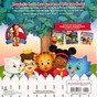 Summer Fun with Daniel Tiger! Set of 4 (Paperback)