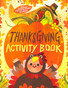 Thanksgiving Activity Book (Paperback)
