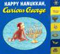 Happy Hanukkah, Curious George (Board Book)
