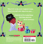 My Baby Loves Christmas (Board Book)