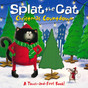 Christmas Countdown: Touch and Feel (Board Book)-Clearance Book