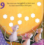 Ten Sparkly Snowflakes (Paperback)-Clearance Book