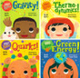 Baby Loves Science Set of 4 (Board Book)