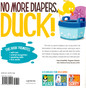 Duck Goes Potty (Paperback)
