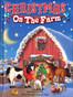 Christmas on the Farm (Padded Board Book)