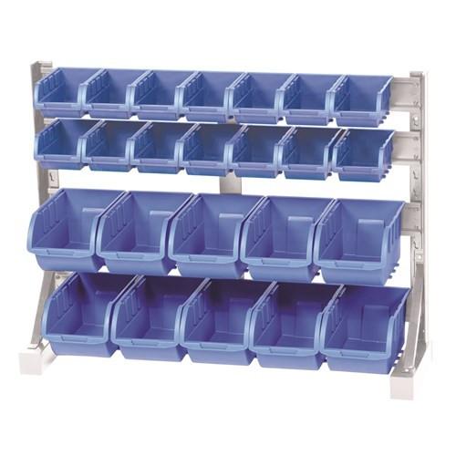 Storage Rack 24 Tub