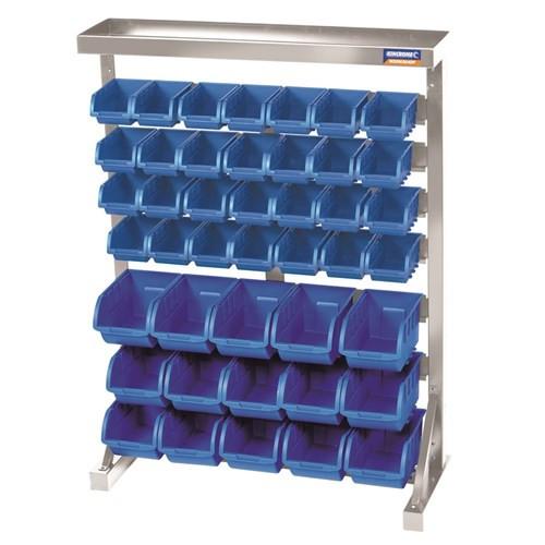 Storage Rack 43 Tub Large