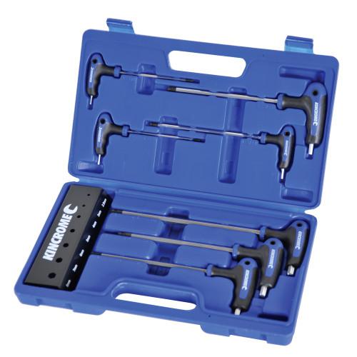 T-Handle Hex Key Set 7pce