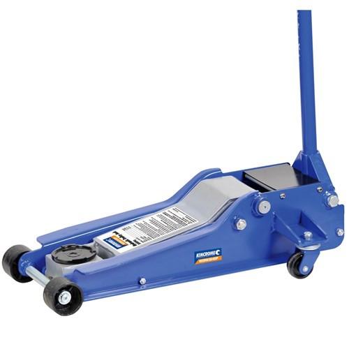Trolley Jack 3000kg Low Pro