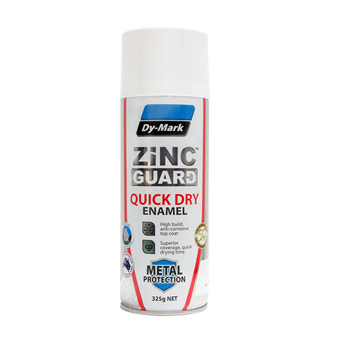 Zinc Guard High Gloss White 325g