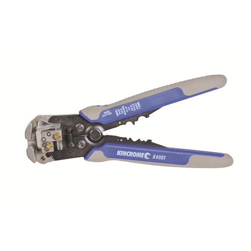 Auto Wire Stripper/Crimper
