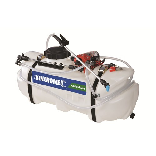 12V Broadcast Spot Sprayer 60 Litre