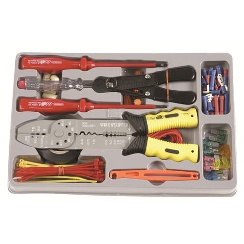 Electrical Repair Tool Kit
