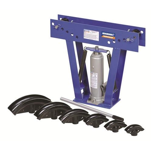 Hydraulic Pipe Bender 12 Ton
