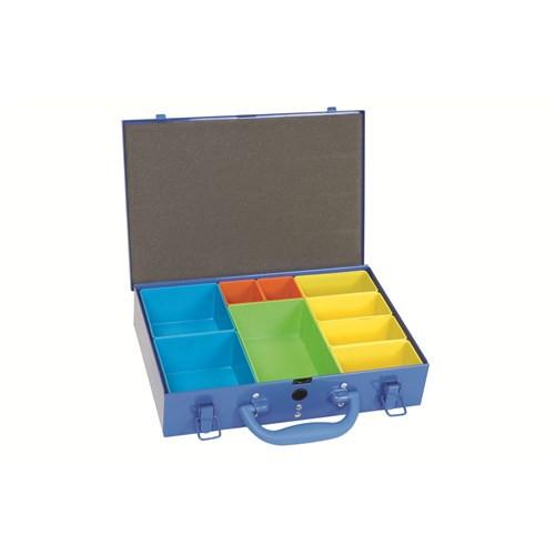 Multi Storage Case 9 Tray