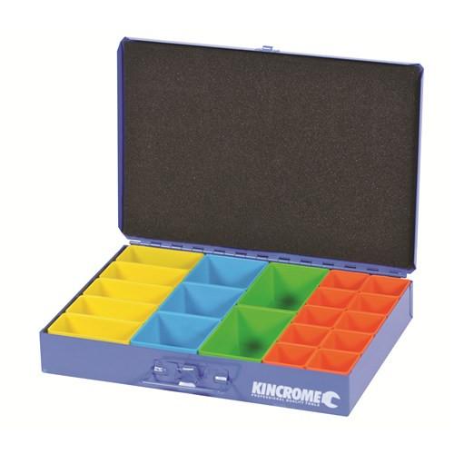 Multi-Storage Case (20 Compartment)