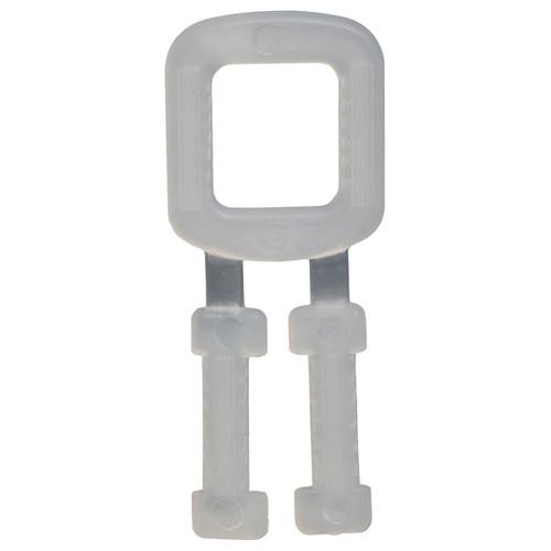 Plastic Buckles 15mm (Box 1000)