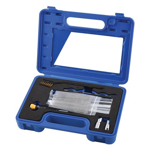 Plastic Welding Kit 10pce
