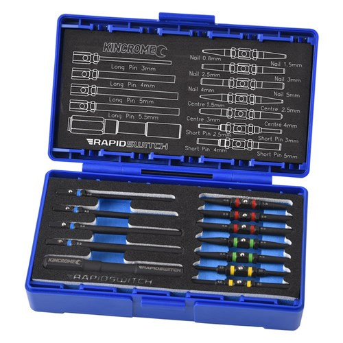 18-in-1 Punch Set