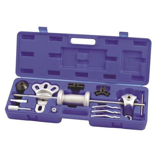 Slide Hammer & Puller Kit 17pce