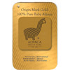 100% Baby Alpaca Wool - Premium