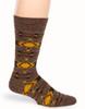 Indian Socks Side