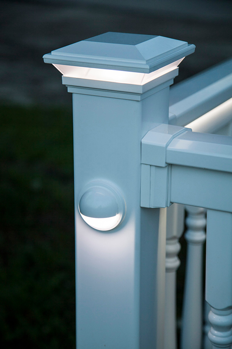 Low Voltage Dome Light by RDI
