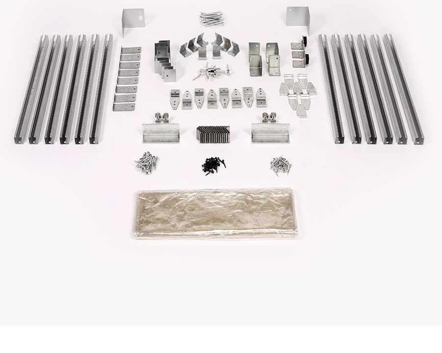 Deck Drawer Hardware Kit by Deckorators