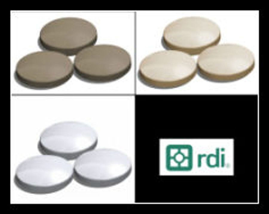 RDI screw covers