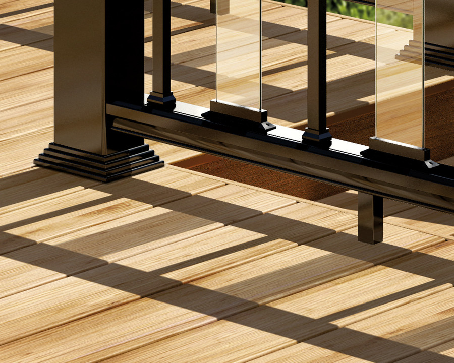 CXT Base Post Trim Molding by Deckorators