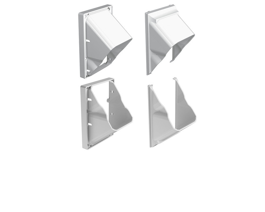 CXT Architectural Railing Connectors by Deckorators